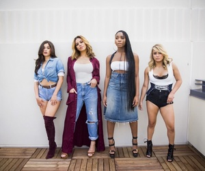 fifth harmony and girl image