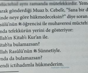 tumblr, türkçe, and kitap alıntısı image