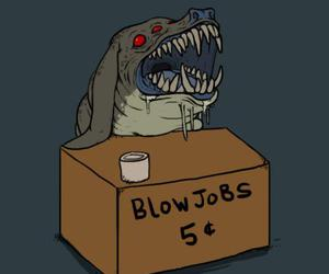 5, blowjobs, and lol image