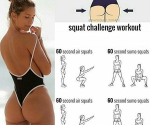 exercises, gym, and salud image