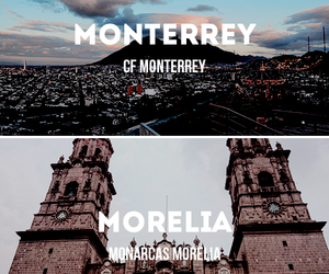 monterrey, méxico, and travel image