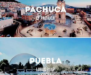 puebla, travel, and traveling image
