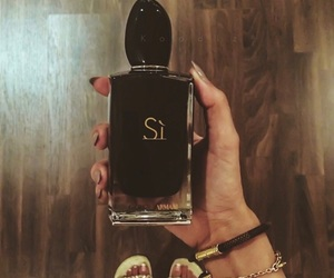 chanel, SI, and shoses image
