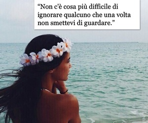 frasi, tumblr, and italiane image