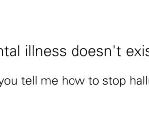 bipolar, mental illness, and psychosis image