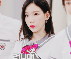 snsd, taeyeon, and kty image