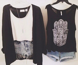 look and outfits image