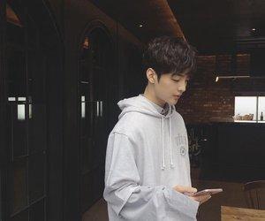 actor, korean, and minjae image
