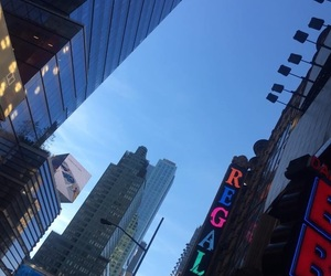 newyork, city, and nyc image