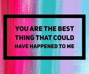 Best, in love, and love quotes image