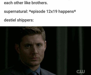 I Love You, castiel, and all of you image