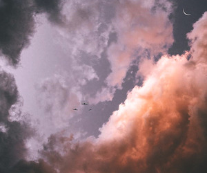 sky and nature image