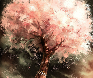 anime, place, and manga image