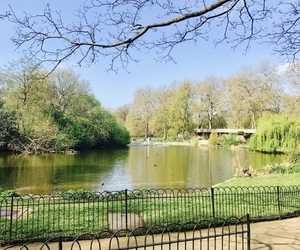 english, landscape, and panorama image