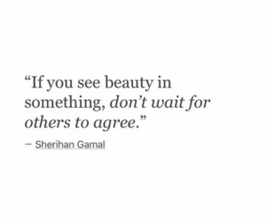 quotes, beauty, and inspiration image