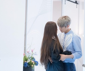 kdrama, krystal, and bride of the water god image