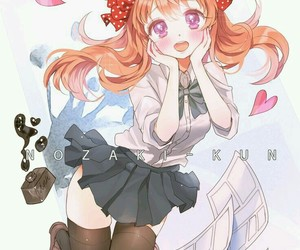 fanart, sakura chiyo, and anime image