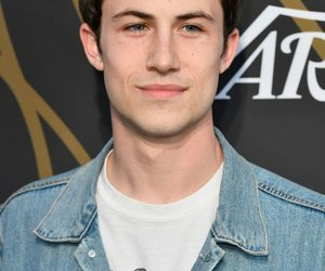 13 reasons why and dylan minnette image