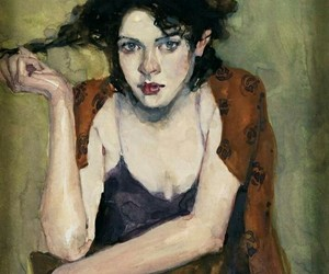 art and malcolm liepke image