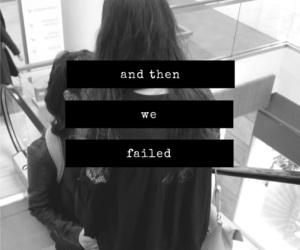 breakup, broken, and broken heart image