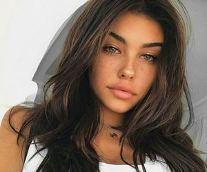 madison beer, beauty, and tumblr image