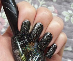 black, o poder da preta, and glitter image