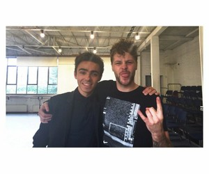 nathan sykes and jay mcguiness image
