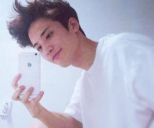 fashion, tumblr, and boys korean image