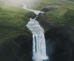 earth, iceland, and nature image