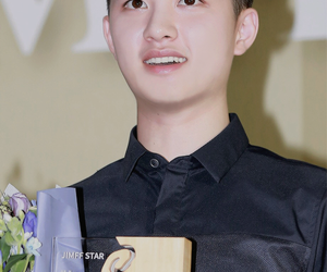 do kyungsoo exo image
