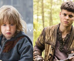 vikings, alex høgh andersen, and vikings serie image