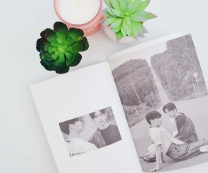aesthetic, kpop, and soft image