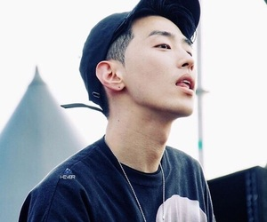 gray, aomg, and khiphop image