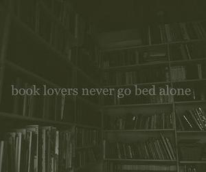 book, alone, and lovers image