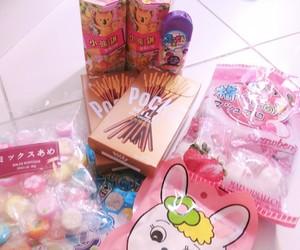 kawaii, japanese candy, and pastel image