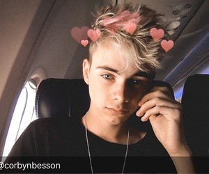 wdw and corbyn besson image