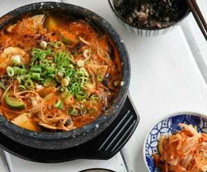 foodie, asian food, and foods image