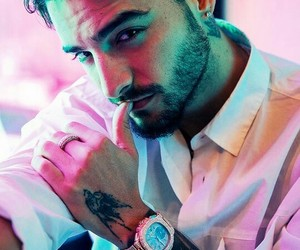 maluma, boy, and singer image
