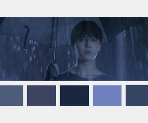 colors, bangtan boys, and jungkook image