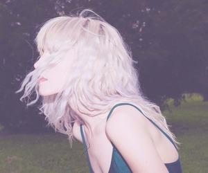 alternative, hayley williams, and music image