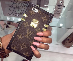 case, latest, and Louis Vuitton image
