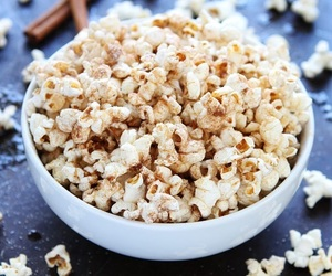 Pop cOrn, yummy, and food image