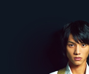 actor, fukushi, and japón image