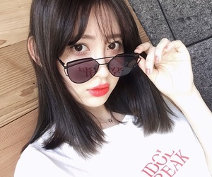 sunglasses, 日本人, and akb48 image