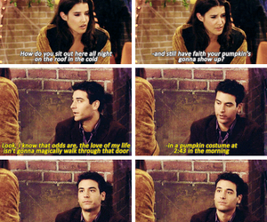 himym, how i met your mother, and words image