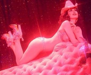 burlesque, Dita von Teese, and sexy image