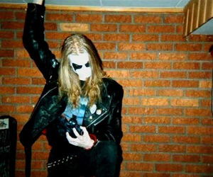 Black Metal, dead, and Mayhem image