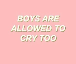 aesthetic, boys, and pink image