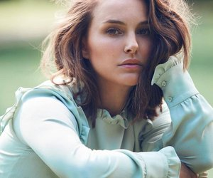 celebrities, actors and actress, and natalie portman image