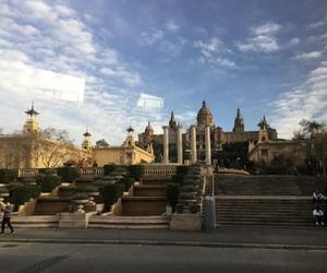 barcellona, Barcelona, and spagna image